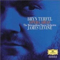 Bryn Terfel Opera Arias Baritono Cd Envio Gratis Opera Sp0
