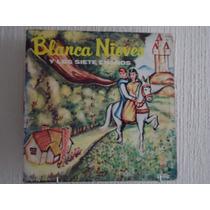 Blanca Nieves Y Los Siete Enanos - Cuento