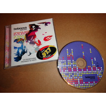 Belanova Dulce Beat Cd Album Promo 97.7 Fm Muy Raro