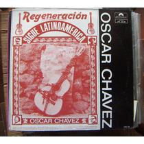 Bolero, Óscar Chávez, Regeneración Sigue Latinoamerica, Hwo.