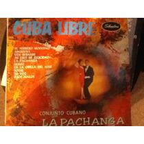 Disco Acetato De: Cuba Libre