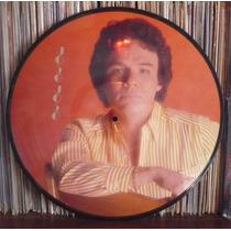 Jose Jose Lp Mi Vida Foto Disco