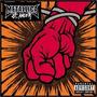 Metallica St. Anger Cd + Dvd