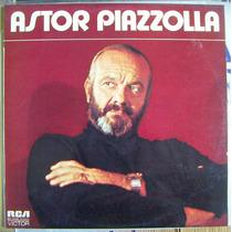 Tango, Astor Piazzolla, Lp 12´, Hecho En España, Css.