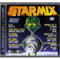 Starmix Cd De Coleccion Unica Edicion 1999 Bvf