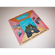 Disco Lp De Premiata Forneria Marconi / Per Un Amico (1a Ed)