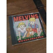 Melvins-houdini Cd Import Usado En Excelente Condición!!