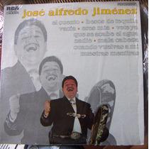Bolero, José Alfredo Jiménez, Besos De Tequila, Lp 12´, Hwo.