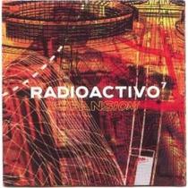 Cd Primer Edición De Radioactivo 7: Expansión 1999