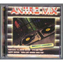 Antro Mix 1 Cd Doble Original Unica Edicion 1998 Hwo