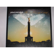 Cd Promo Paul Van Dyk - Remixes