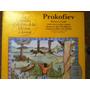 Disco Acetato De: 2 Serie Los Grandes De La Musica Prokofiev