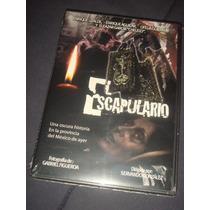 Dvd El Escapulario Nuevo Y Sellado