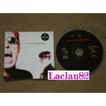 The Sacados Alter Nativo All Remixes 96 1995 Cd