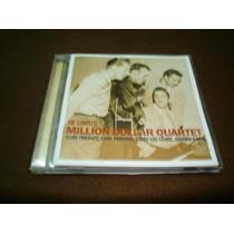 Elvis Presley,carl Perkins,jerry Lee Lewis,johnny Ca-cd- Dmm
