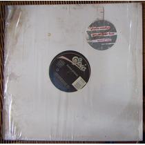 Música Disco, Gloria Estefan, Get On Your Feet, Maxi 12´ Css
