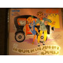 Disco Acetato De: Lo Mejor De Los 30 Años De Marimba