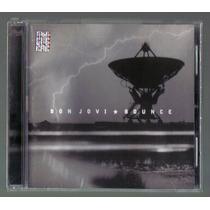 Bon Jovi Bounce Cd 1a Ed 2002 C/ Booklet Y Pase Internet Idd
