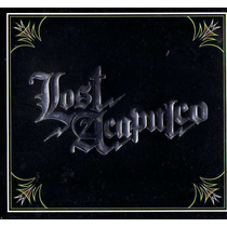 Surf Lost Acapulco Cd:los Obligados Racing Team 2011