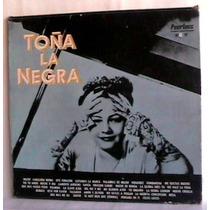 Toña La Negra 36 Exitos 1a Ed 1973 3 Lp En Caja Dura Dmm