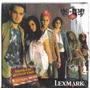Rbd Lexmark .cd Single De Colecc Con Canciones Y Videos Hwo