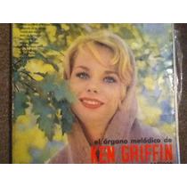 Disco Acetato De: El Organo Melodico De Ken Griffin