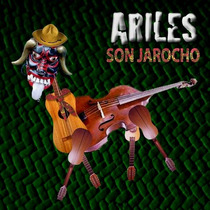 Son Jarocho. Gpo. Ariles