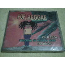 Cd Baby Rasta Band -pop On Reggae- Cd Sencillo Nuevo Sellado
