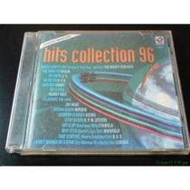 Hits Collection 96 Cd Nacional De Coleccion Bvf