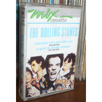Rolling Stones Cassette Mix