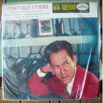 Bolero, Gonzalo Curiel, Curiel Plays His Songs, Lp 12´, Hwo.