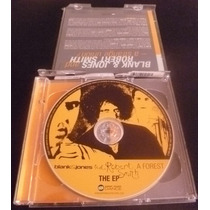 Robert Smith The Cure & Black Jones Cd+dvd Ep 2004 (usa)