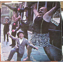 Rock Inter, The Doors, Strange Days, Lp 12´,
