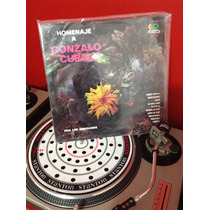 Coma Dj - Gonzalo Curiel - Vinyl Acetato - Lp