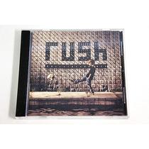 Rush - Roll The Bones Cd Import Bfn Hard Rock Envio Gratis