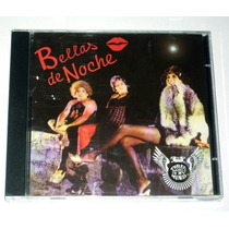 Cd Three Souls In My Mind: Bellas De Noche Css