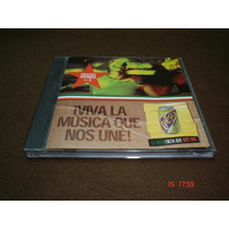 Azucar Gitano,riky Fly,limite-cd-viva La Musica Que N Class1