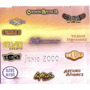 Cd Single Grupero Rarisimo Junio De 2000 Elvis Crespo. Idd