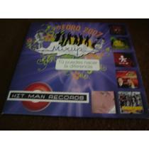 Damy Capdevila,giovanni Falchetti,sonora Dinam-cd-mix Up Bbf