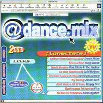@ Dance.mix Cd Doble Unica Ed De Coleccion Descontinuado Au1