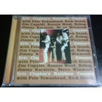 Eric Clapton - Rainbow Concert (cd, 1995) Import Usa Maa