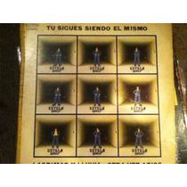 Disco Acetato De: Estela Nuñez
