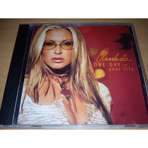 Anastacia One Day In Your Lifecd Promo Muy Raro