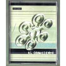 Timbiriche El Concierto Cassette Doble Sellado, Nuevo. Idd