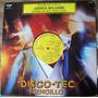 Musica Disco, Jessica Williams, Queen Of Fools, Maxi 12´ Css