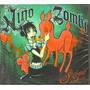 Niño Zombi - Sembrando El Terror ( Horror Punk ) Cd Rock