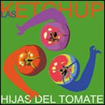 Las Ketchup Hijas Del Tomate Cd + Dvd