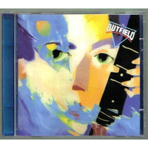 The Outfield Play Deep Cd Made In U.s.a.1ed 1985 C/cancioner