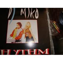 Dj Miko Maxi 12 Rhytm
