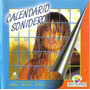 Calendario Sonidero 2001 Cd Unica Edicion 2001 Bfn